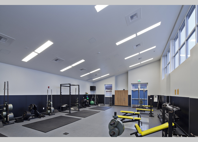 Sfa Mountain View Swimming Pool And Fitness Center